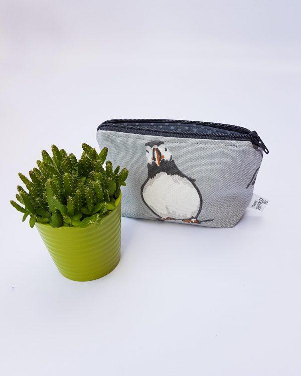 purse - puffin
