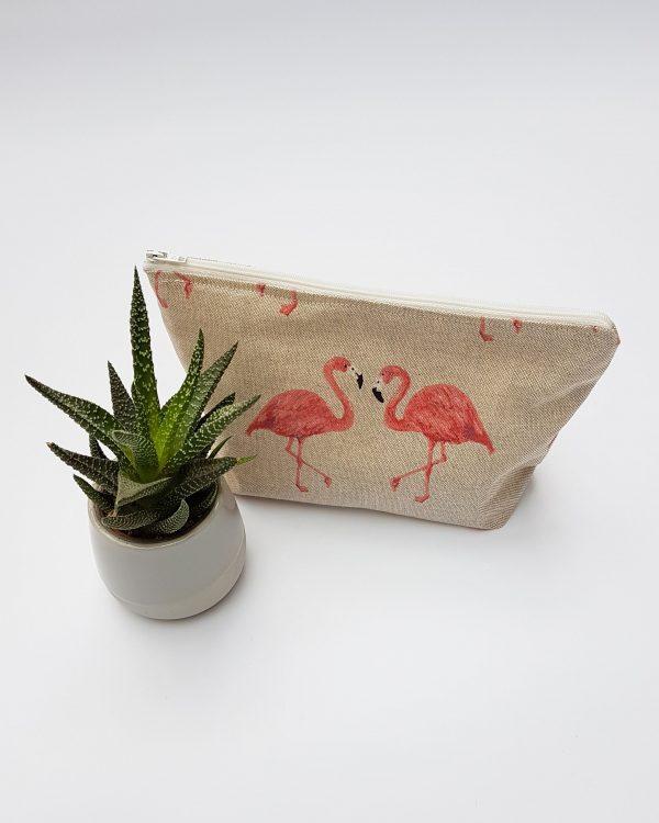 cosmetic - flamingo
