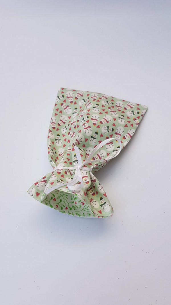 gift bag - Christmas