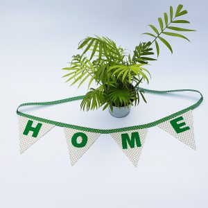 bunting - HOME
