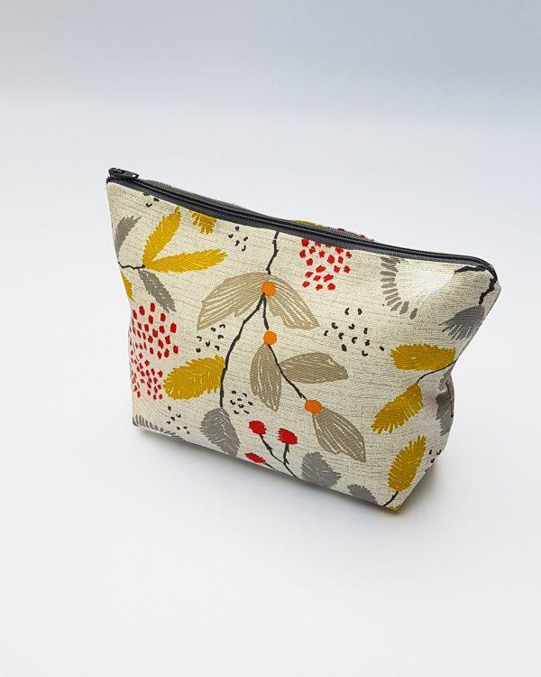 Blossom Cosmetic Bag